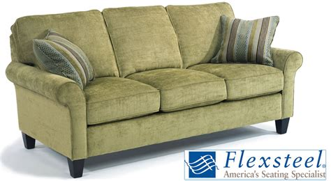 flexsteel westside sofa flexsteel westside jasen s fine furniture since 1951