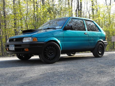 subaru justy subaru justy history photos on better parts ltd