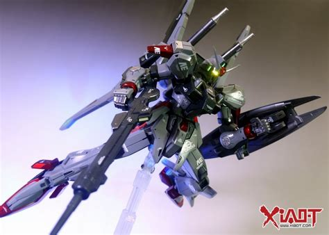 Gundam Mk Ii Bandai Gundam Collection Vol 6 custom build re 100 gundam mk iii led gundam kits collection news and reviews