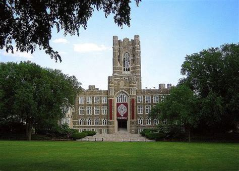Fordham Mba Deadline by 50 Most Haunted Colleges And Cuses Schools Center