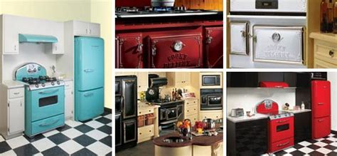 vintage style kitchen appliance vintage look fridge cool compact with vintage look fridge