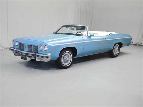 1975 Oldsmobile Delta 88 Values   Hagerty Valuation Tool®