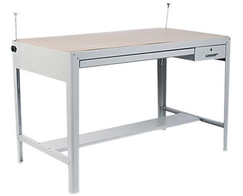 Base For Safco Precision Drafting Table Tiger Supplies Safco Drafting Table