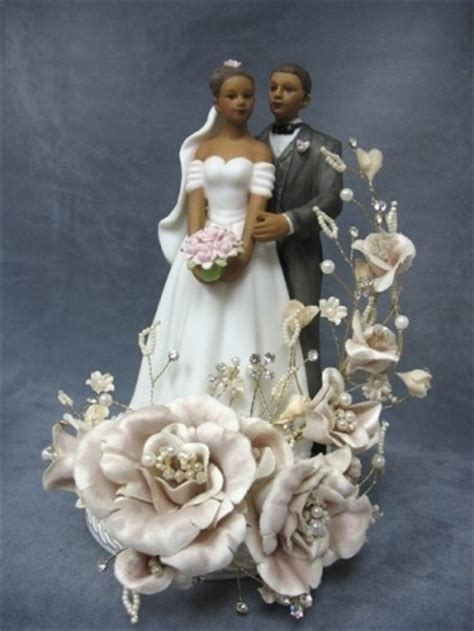 55 best images about WEDDING CAKE TOPPERS on Pinterest