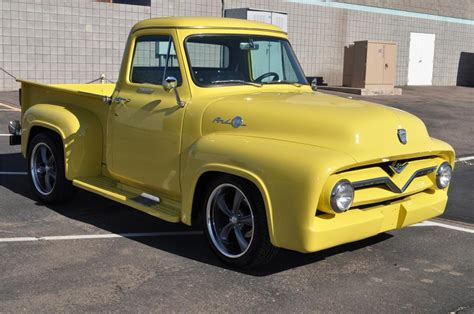 1955 ford f 100 117335