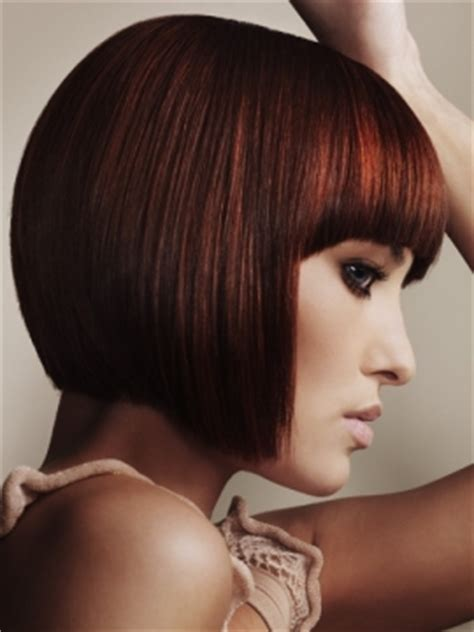 mini bob haircut create bob hair styles 2011 with mini ghd down coat jacket