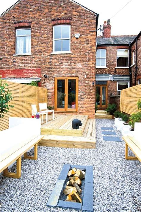 ideas for your terraced house garden 4 celebrating remodelled garden to terraced house outdoor room pinterest house gardens and garden ideas