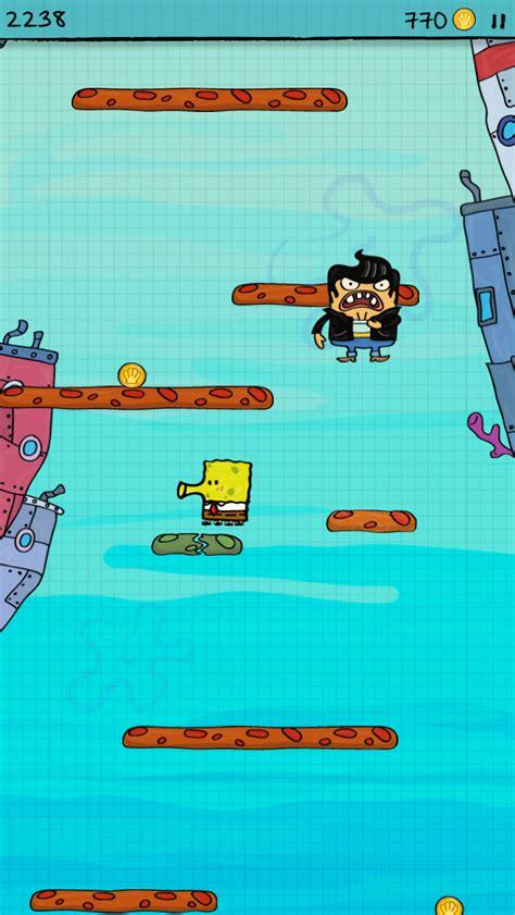 telecharger doodle jump pour mobile java doodle jump bob l 233 ponge iphone 17 20 test photos vid 233 o