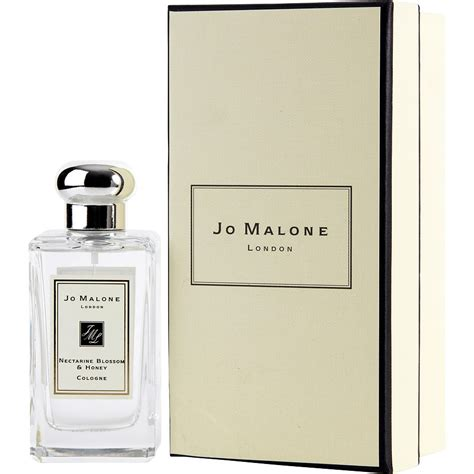 discount voucher jo malone jo malone nectarine blossom honey cologne spray 3 4 oz
