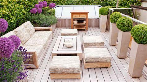 Wood Garden by 20 Wonderful Outdoor Garden Furniture Ideas In Wood Home