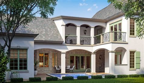 ferretti house plan pin by sater design collection on sater design luxury house plan rend