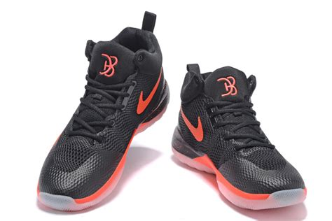 Sepatu Basket Nike Hyperrev nike hyperrev 2017 black orange for sale cheap jordans