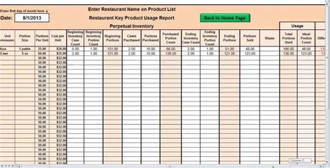 Free Inventory Tracking Spreadsheet Template by Inventory Spreadsheet Template Free Haisume