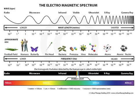 The Light Spectrum by Ism Background The Multiphase Ism