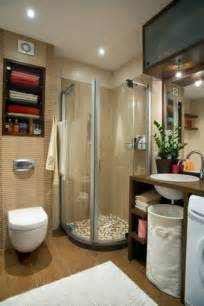 Bathroom design ideas for small spaces