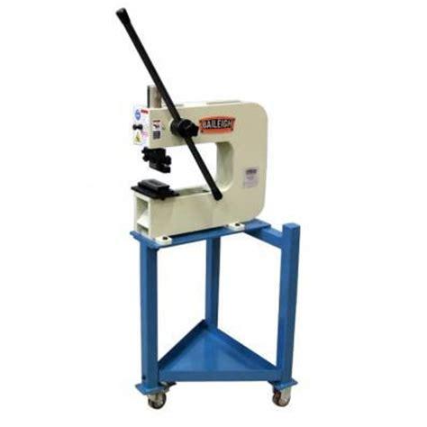baileigh bp 10 metal bench press