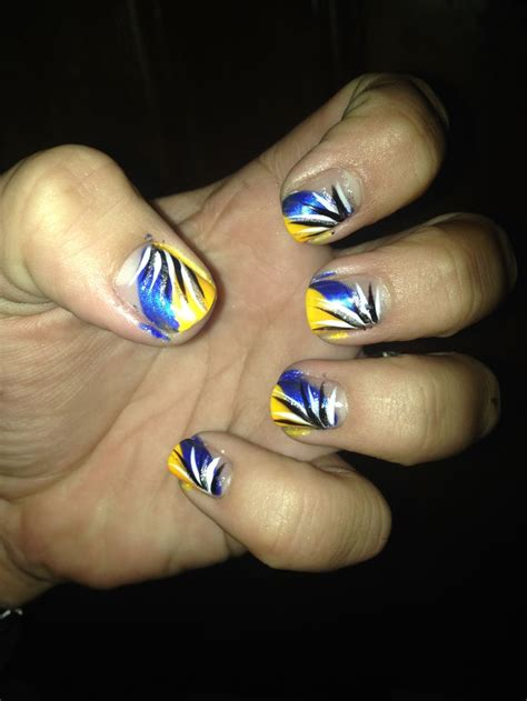 St Louis Blues Nail 17 best images about my nail designs on