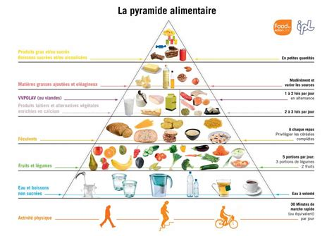 piramide alimentare oms t 233 l 233 chargez la pyramide alimentaire food in