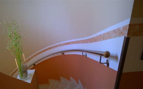 treppenhaus wandgestaltung treppenhaus komplett neugestaltung malereibetrieb blumoser