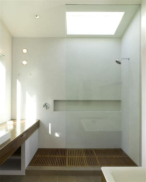 niche bathroom shower shower niche bathrooms pinterest