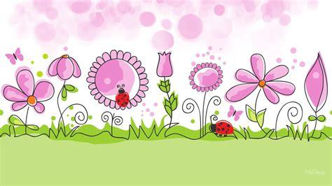 wallpaper cute spring cute spring desktop wallpaper www imgkid com the image