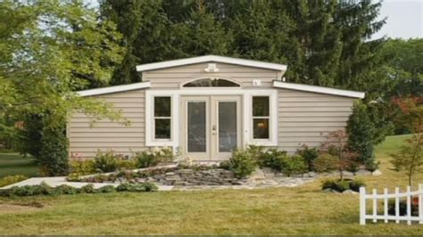 Handicap Accessible Modular Home Floor Plans granny pods offer nursing home amenities at home wrgt