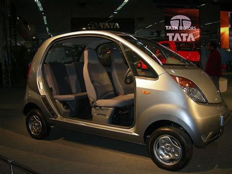 Toyota Nanoe Ask The Best And Brightest What Price Tata Nano The