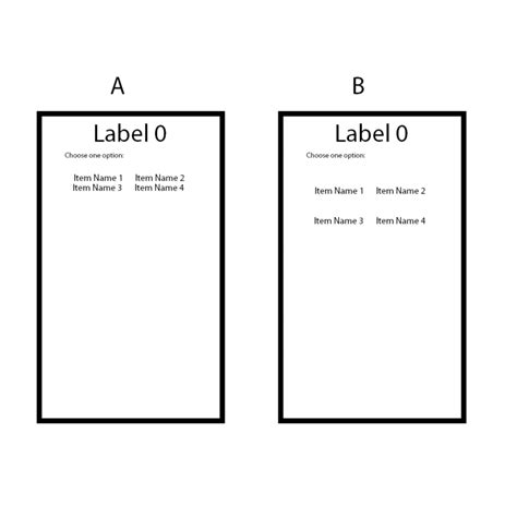android layout height relative to width android gridview items set relative sizes stack overflow
