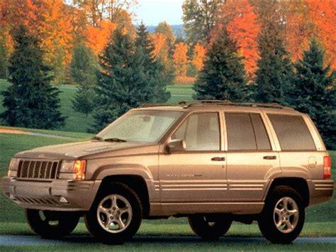 blue book value used cars 1993 jeep grand cherokee electronic throttle control photos and videos 2009 jeep grand cherokee suv history in pictures kelley blue book