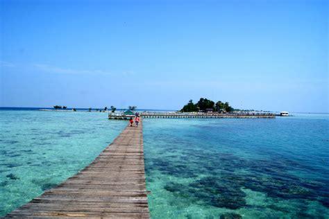 Masih Ada Tempat Di Surga Tiada Berputus tempat wisata indah di indonesia trend wisata