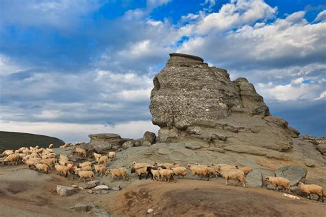 Search Romania Fascinating Mysteries Of The Sphinx From Bucegi Mountains Romaniatourstore