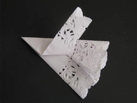 How To Fold A Paper Dove - origami folding doveorigami folding