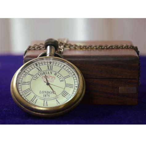 mechanical antique pocket watches sheesham box