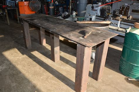 Welding Table For Sale by Large Heavy Duty Reinforced Welding Table 29x96 36 5 High