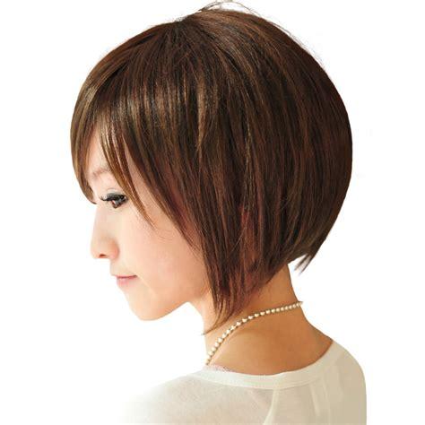 short angled bob haircut woman fashion nicepricesell com