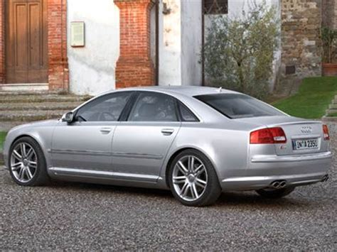 blue book used cars values 2002 audi s6 auto manual 2007 audi s8 pricing ratings reviews kelley blue book
