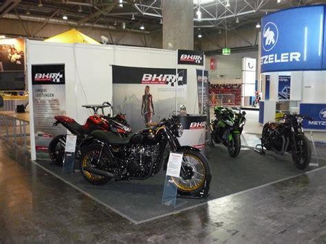 Motorradmesse Italien 2019 by Motorradmesse Leipzig 2012