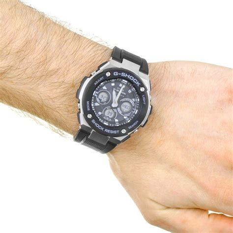 Casio W300 herren casio g steel mittelgro 223 wecker chronograf