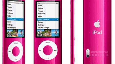 Nano House apple ipod nano fifth generation review cnet