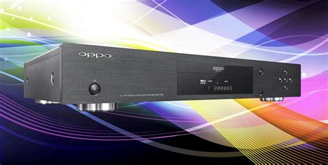 One Minute Preview Lgs Player by Oppo Udp 203 4k Player Preview Hometheaterhifi