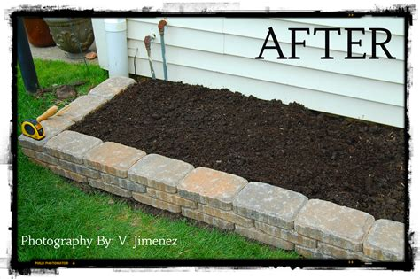Building The Perfect Garden Spot Nikitaland Types Of Bricks For Garden Walls