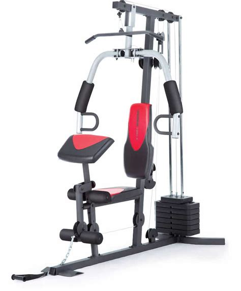 weider 2980 x home review
