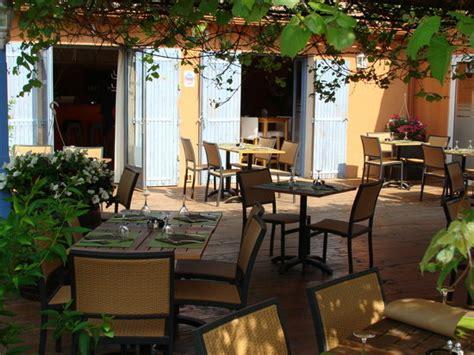 le jardin de coralie vaison la romaine restaurant