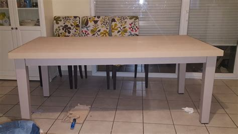 table de salle a en verre ikea trendy table de