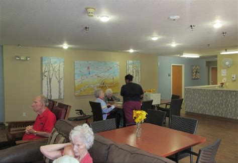 Mustang Arbor House Assisted Living Memory Care