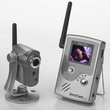 Monitor Nathans Gadgetmadness Baby Security And Monitoring Gadgets Roundup