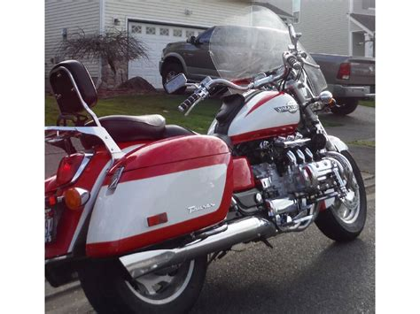 Valkyrie Luggage Rack by Honda Valkyrie For Sale Used Motorcycles On Buysellsearch