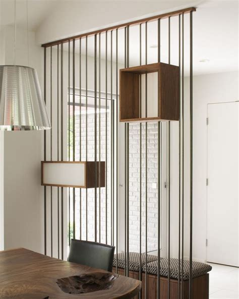 room divide 15 creative ideas for room dividers this space divider