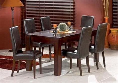 Dining Room Suit Furniture Gallery Designing