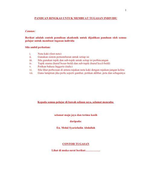 format apa untuk rujukan internet contoh nota kaki apa